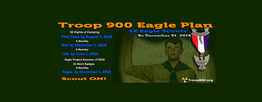 Eagle Plan